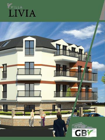 Villa Livia – Villemomble 93250