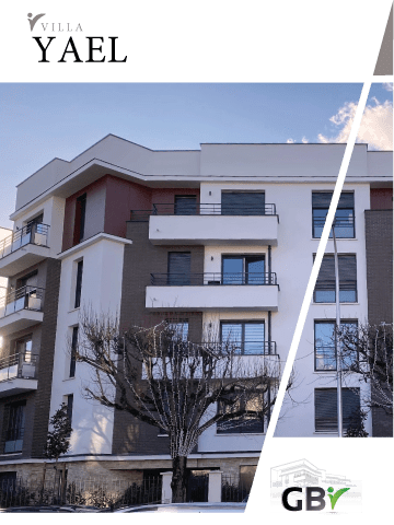 Villa Yael – Villemomble 93250