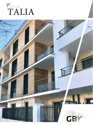 Villa Candice – Villecresnes 94400