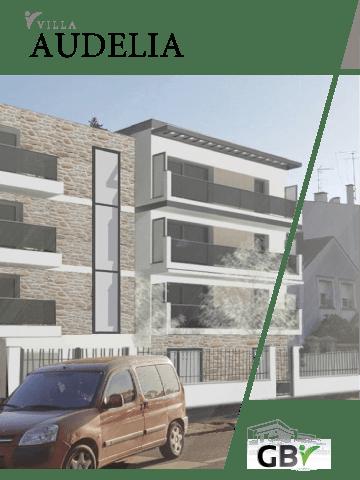 Villa Audélia – Bry-sur-Marne 94360