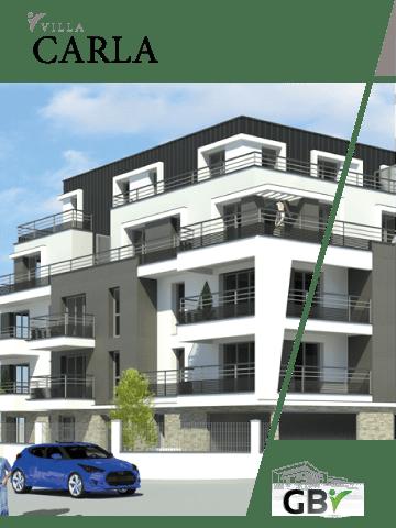 Villa Carla – Neuilly Plaisance 93360