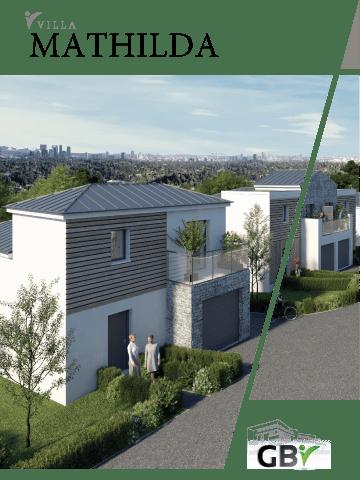 Villa Mathilda – Noisy-le-Grand 93160